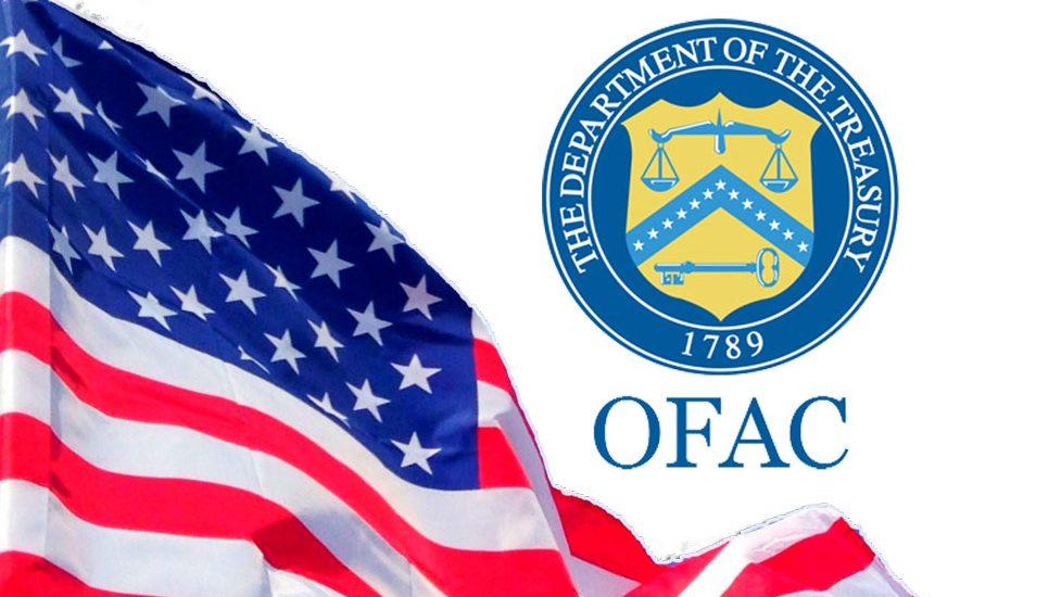 американски, OFAC, бизнес със САЩ